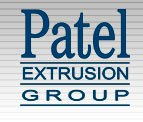 Patel Extrusion Group Logo